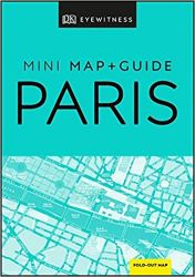 MINI MAP GUIDE PARIS