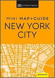 MINI MAP GUIDE NEW YORK CITY
