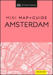 MINI MAP GUIDE AMSTERDAM