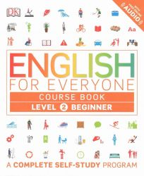 ENGLISH FOR EVERYONE L2 BEGINNER COURSE BOOK