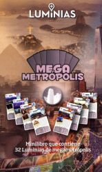 MEGA METROPOLIS