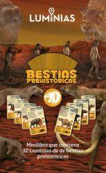 BESTIAS PRE-HISTORICAS