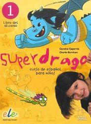 SUPER DRAGO 1