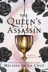 QUEEN S ASSASSIN