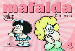 MAFALDA & FRIENDS - 4