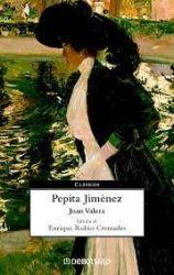 PEPITA JIMENEZ
