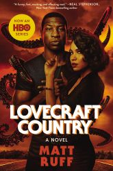 Lovecraft Country Mti