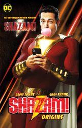 Shazam Mass