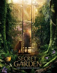Secret Garden Cinematic Nov Pb