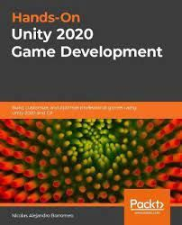 HANDS-ON UNITY 2020 GAME DEVEL