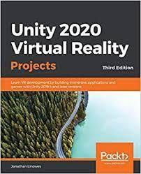 UNITY 2020 VIRTUAL REALITY PRO