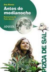ANTES DE MEDIANOCHE