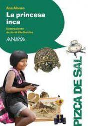 LA PRINCESA INCA