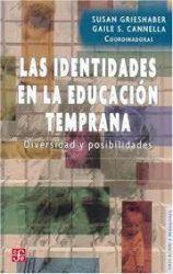 Las identidades en la educación temprana. Diversidad y posibilidades
