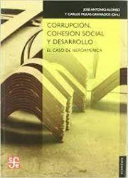 Corrupción, cohesión social y desarrollo. El caso de Iberoamérica