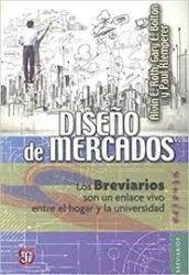 DISENO DE MERCADOS